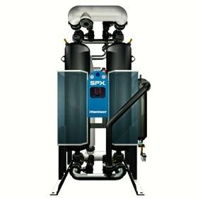 Deltech HOC Series - Heat of Compression Desiccant Dryer