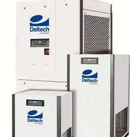 Deltech Hydrogard Series Refrigerated Dryer