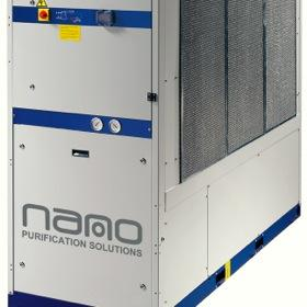 nano C1 Series Industrial Chiller