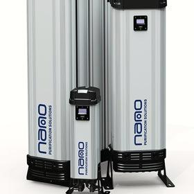 nano D1 & D2 Series Dryers