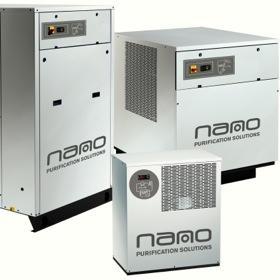nano R1 Series Cycling Refrigerated Dryers