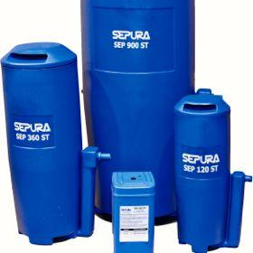 nano S1 Sepura Sterling Oil Water Separator