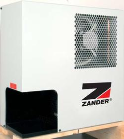 Parker DH ZDHHT Series Refrigerated Dryer