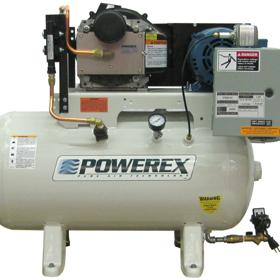 powerex sts product