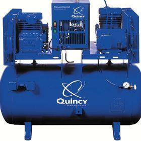Quincy Climate Control Product