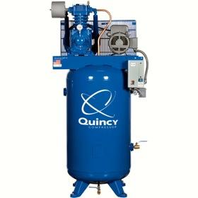 Quincy QP Series